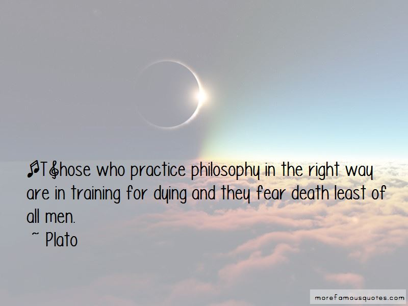 Philosophy And Death Quotes Pictures 4