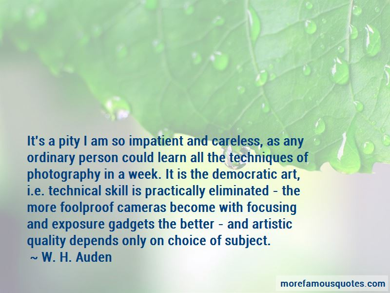 Photography Exposure Quotes