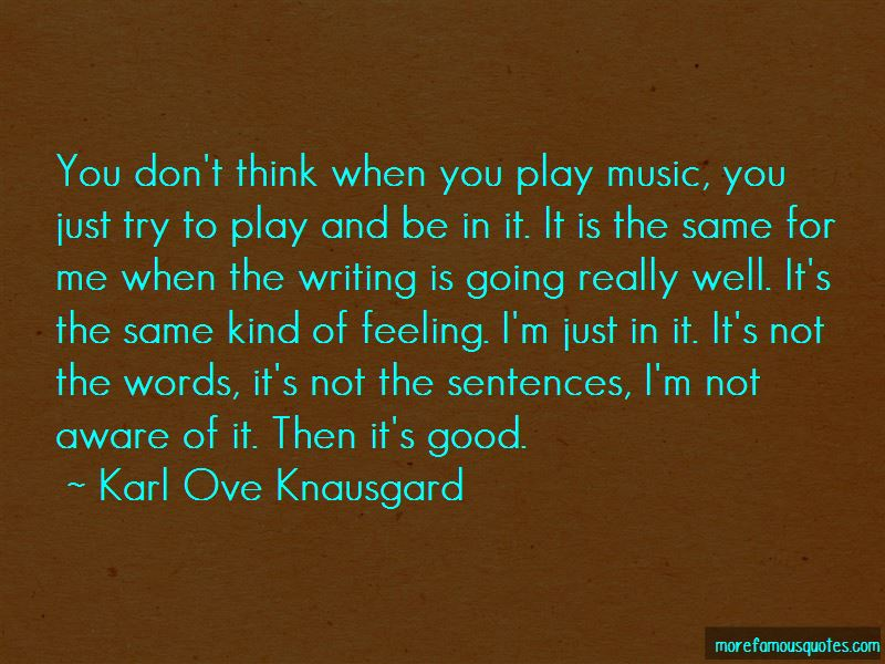 Play On Music Quotes Pictures 2