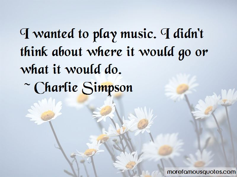 Play On Music Quotes Pictures 3