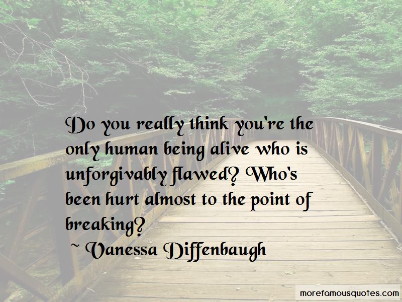 Point Of Breaking Quotes Pictures 3