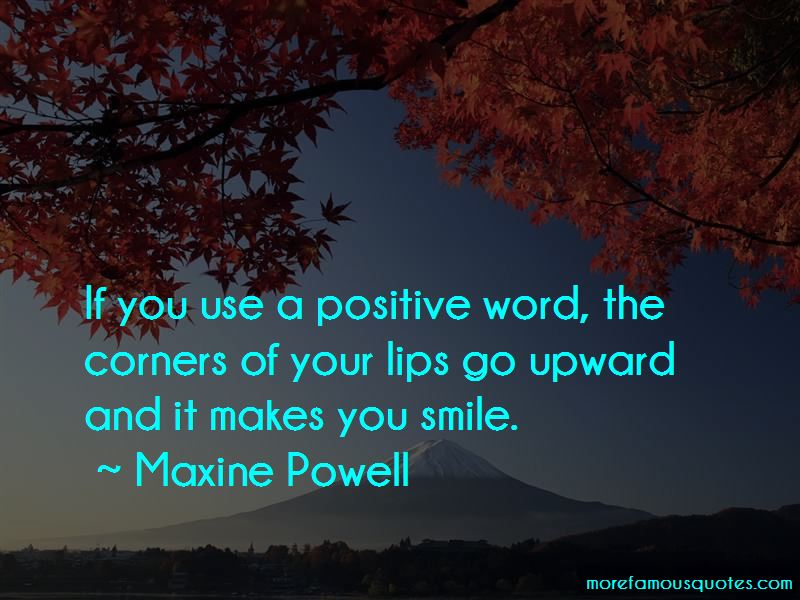 Positive Upward Quotes