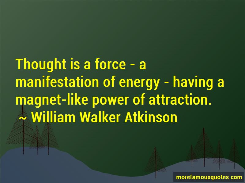 Power Of Attraction Quotes Pictures 3