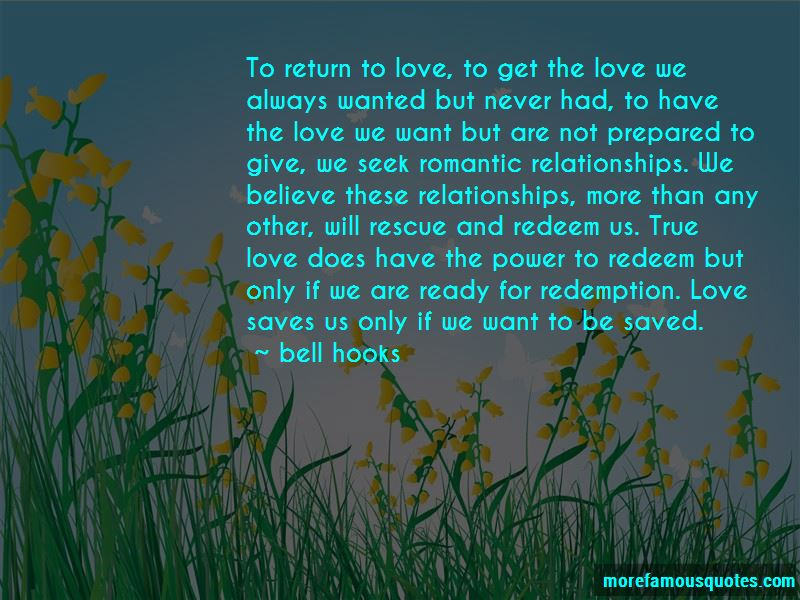 Power Of True Love Quotes Pictures 4
