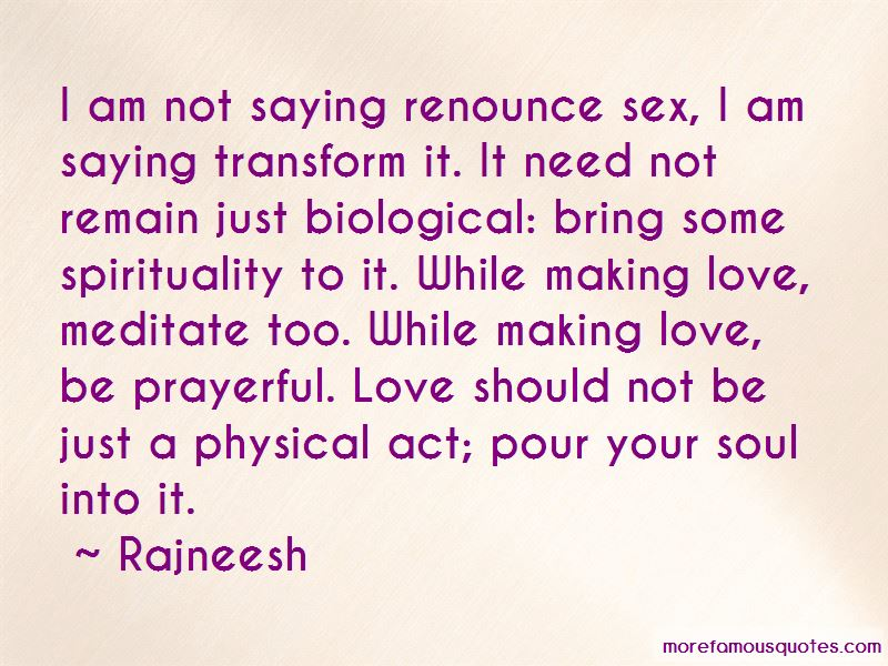 Prayerful Love Quotes