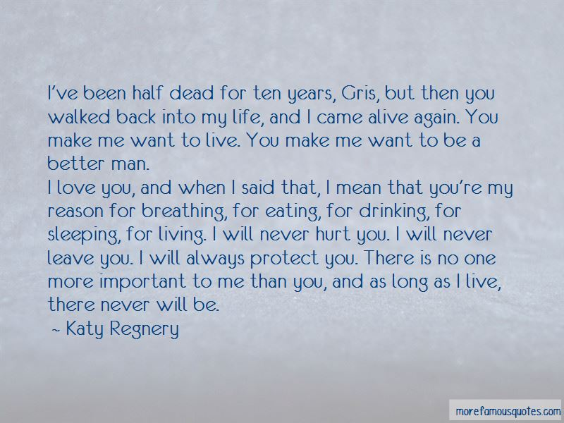 Reason For Breathing Quotes Pictures 2