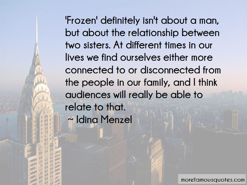 Relationship Between Family Quotes Pictures 2