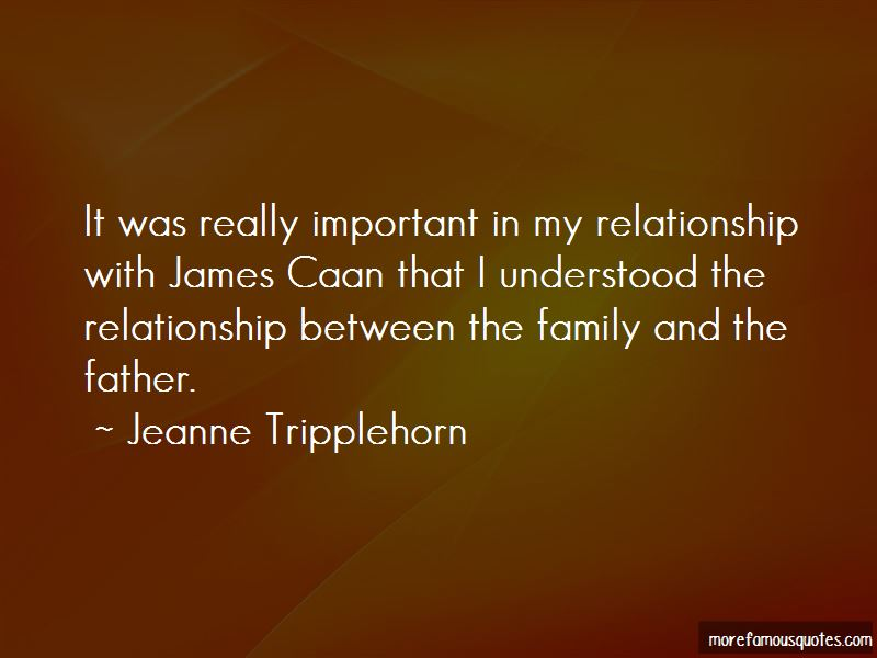 Relationship Between Family Quotes Pictures 3