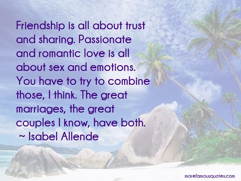 Romantic And Passionate Love Quotes