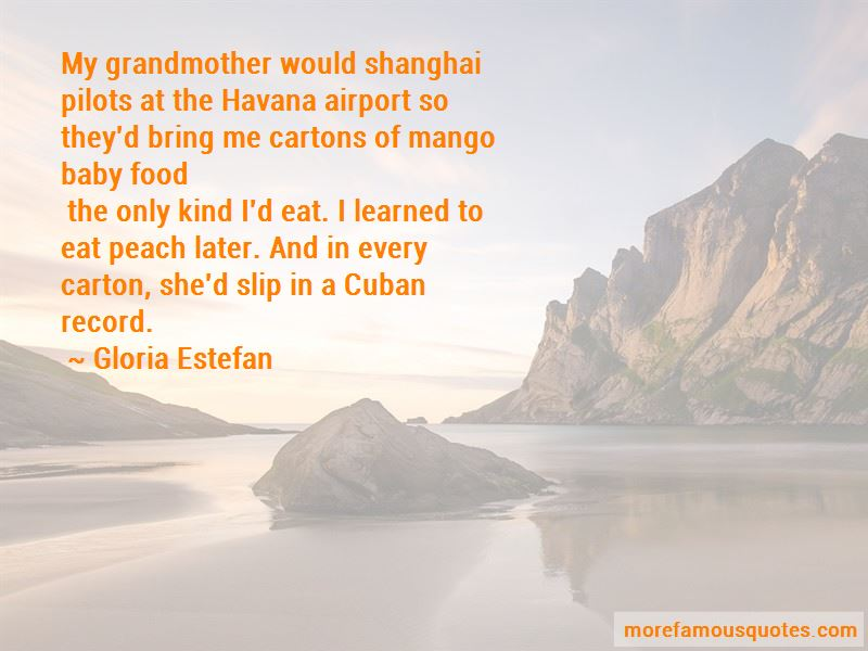 Shanghai Baby Quotes