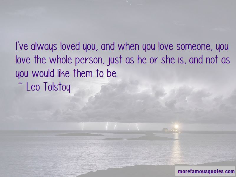 She Is My Love Quotes Pictures 2