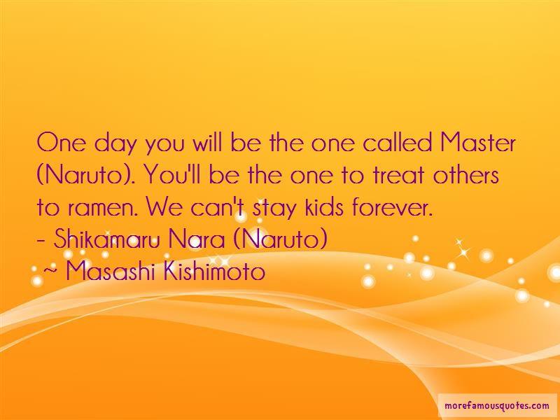 Shikamaru Nara Naruto Quotes
