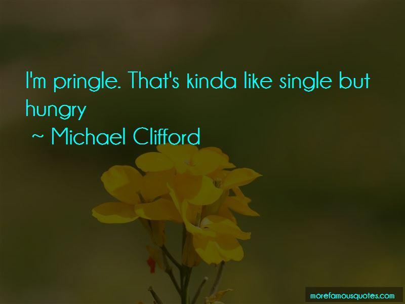 Single Pringle Quotes