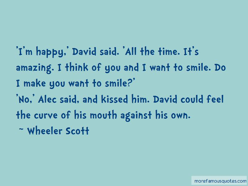 Smile Curve Quotes Pictures 1