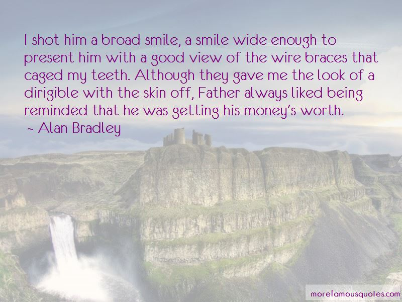 Smile Wide Quotes