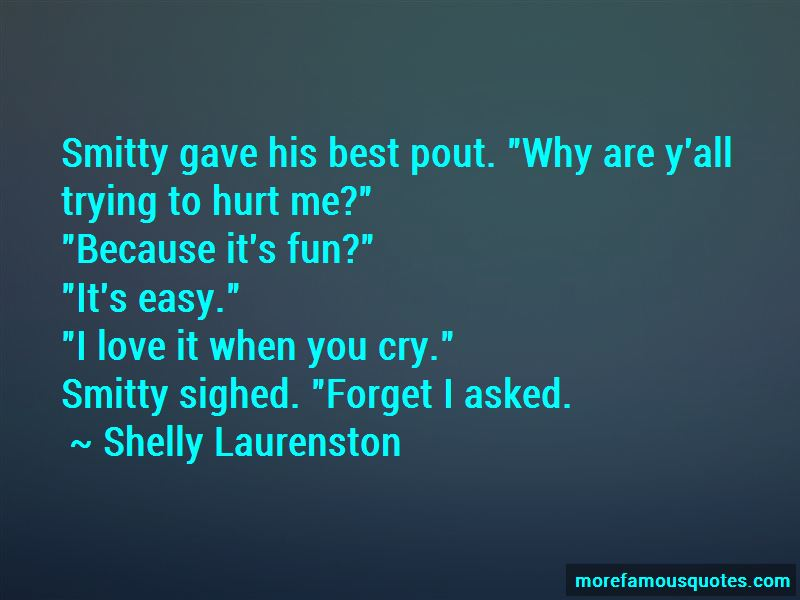 Smitty Quotes Pictures 4