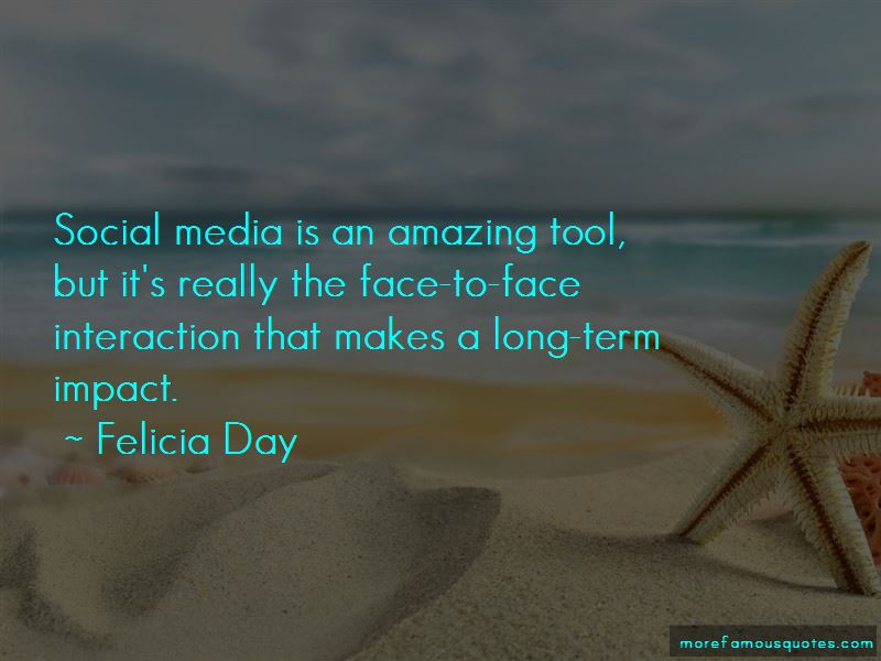 Social Media Impact Quotes Pictures 4