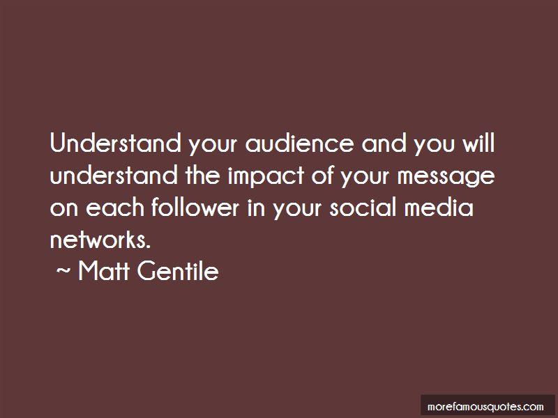Social Media Impact Quotes
