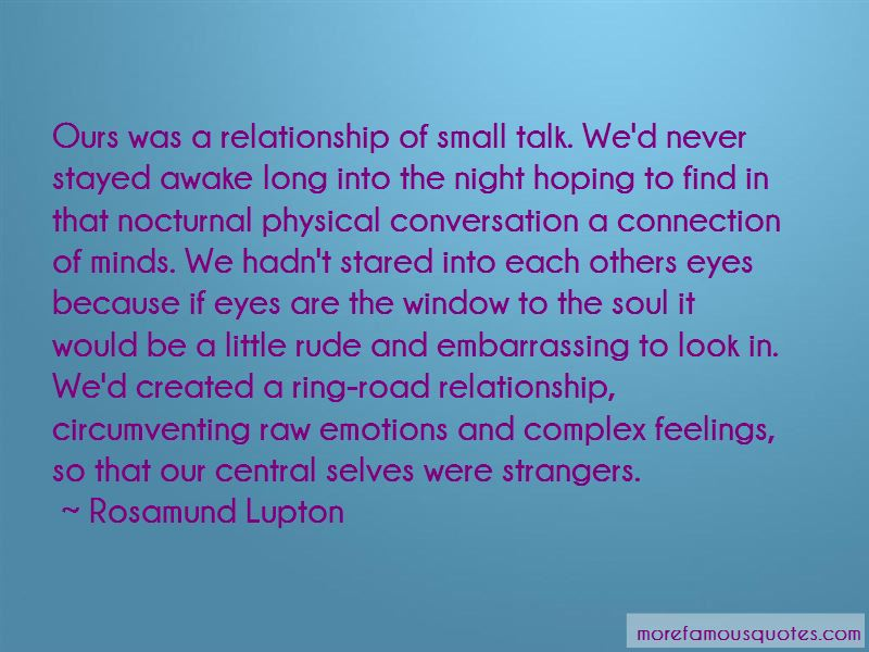 Soul Connection Relationship Quotes