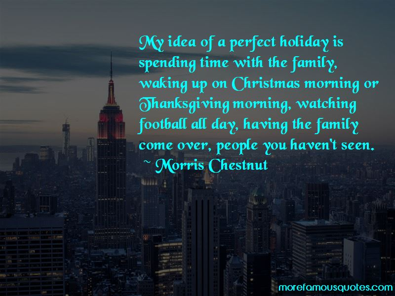 Spending Christmas With You Quotes