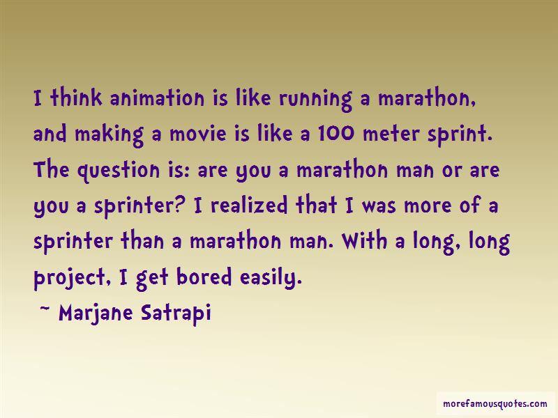 Sprinter Quotes Pictures 3