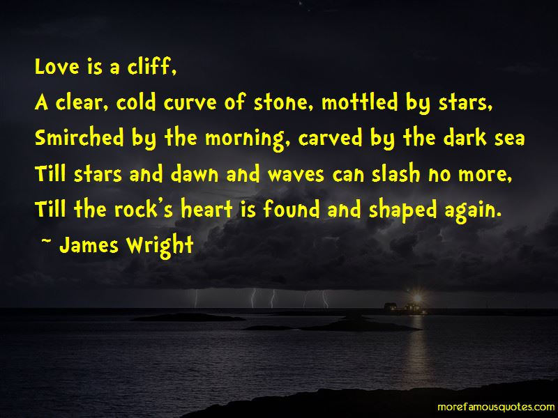 Stone Cold Heart Quotes Pictures 3
