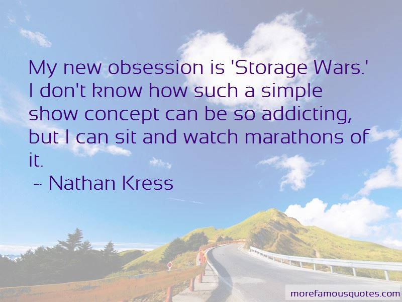 Storage Wars Quotes