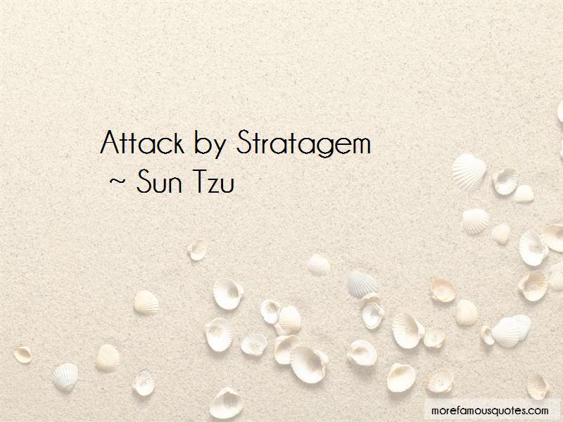 Stratagem Quotes Pictures 2