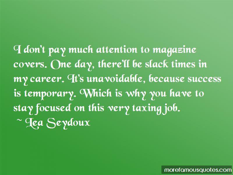 Success Magazine Quotes Pictures 2