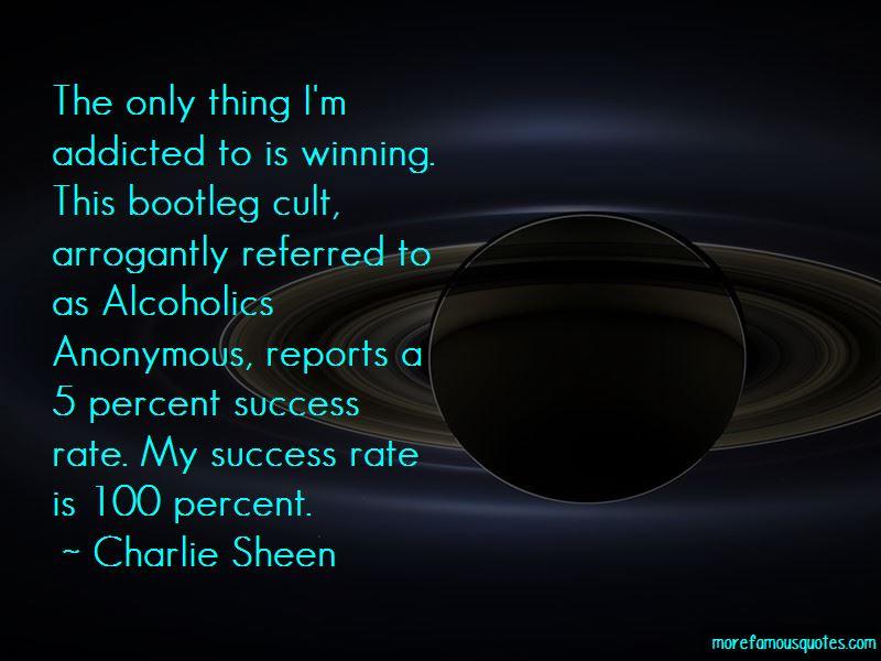 Success Percent Quotes Pictures 3
