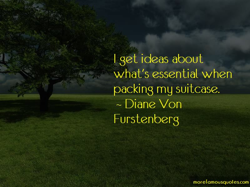 Suitcase Packing Quotes Pictures 2