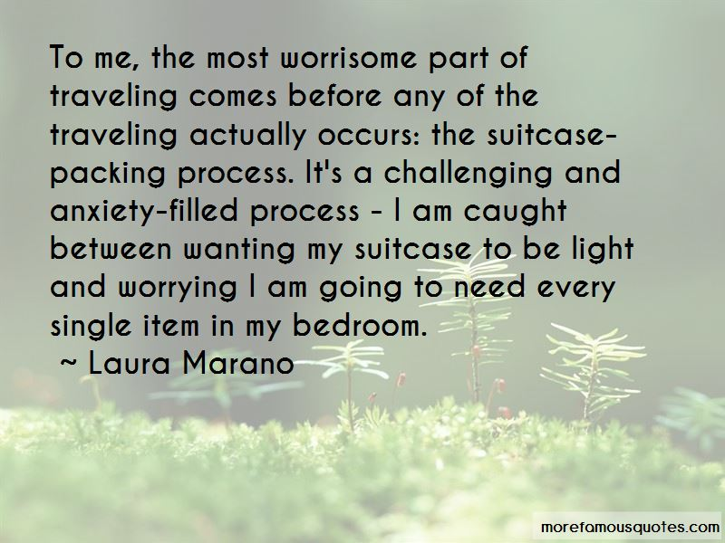Suitcase Packing Quotes