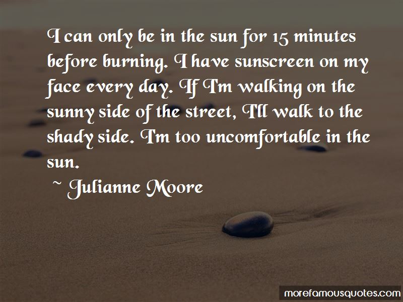 Sunscreen Day Quotes