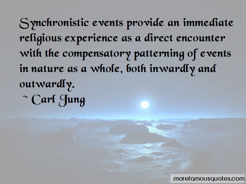 Synchronistic Quotes Pictures 4