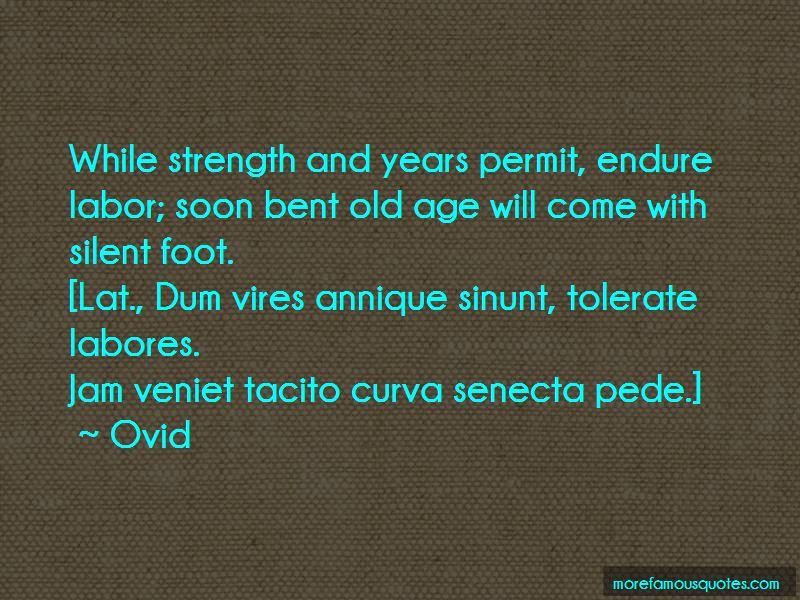 Tacito Quotes