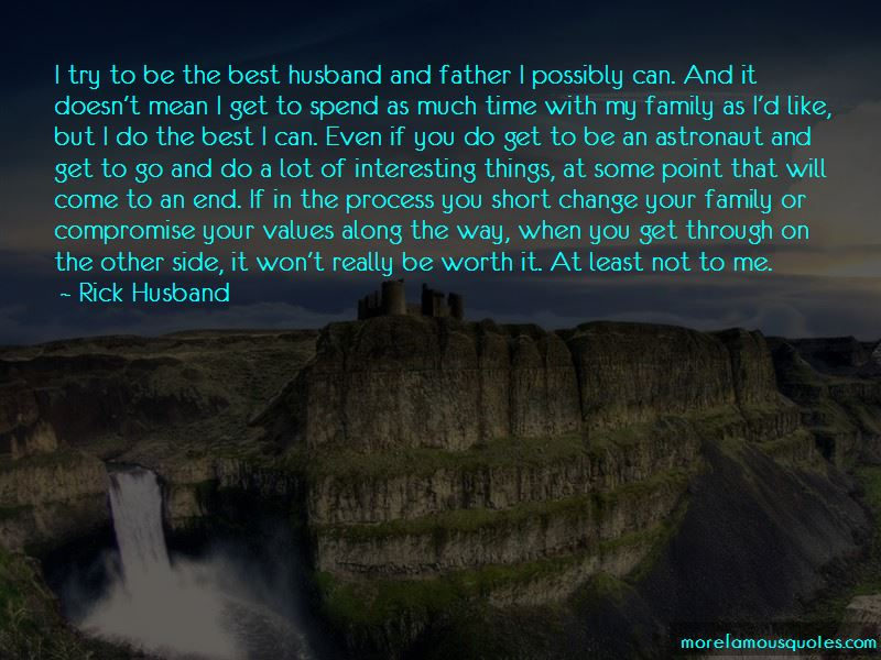 The Best Husband And Father Quotes Pictures 2