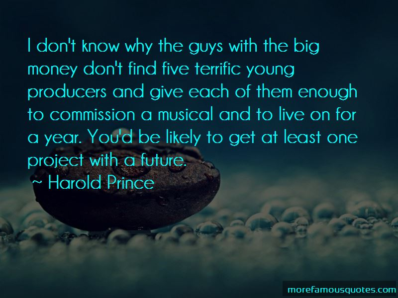 The Big Money Quotes Pictures 2
