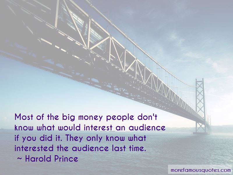 The Big Money Quotes