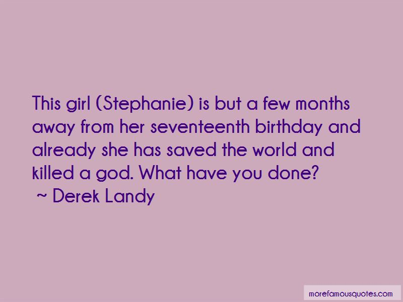 The Birthday Girl Quotes Pictures 4