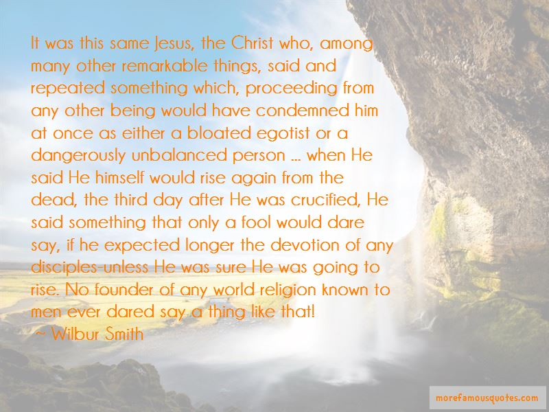 The Third Jesus Quotes Pictures 4