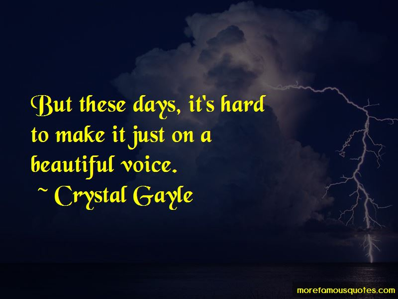 These Days Are Hard Quotes Pictures 3