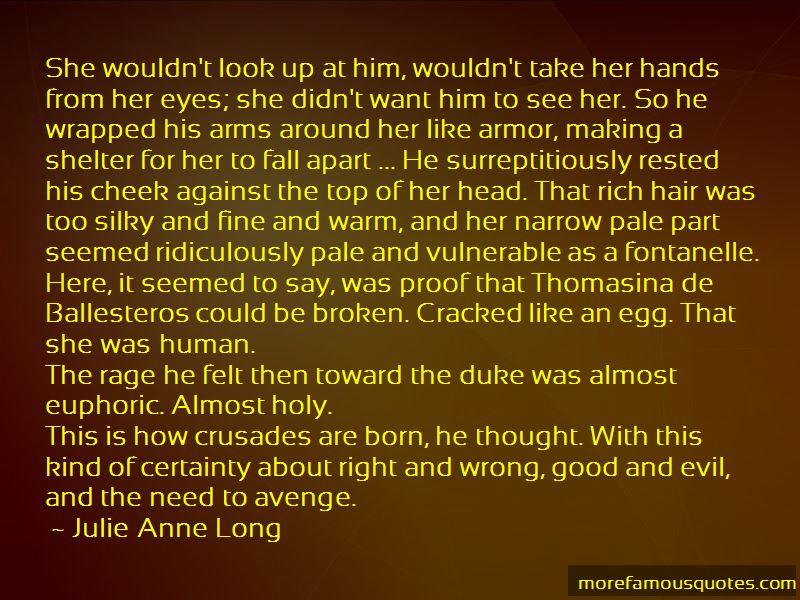 Thomasina Quotes Pictures 2