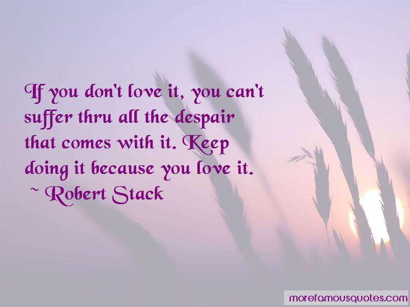 Thru Love Quotes Pictures 2