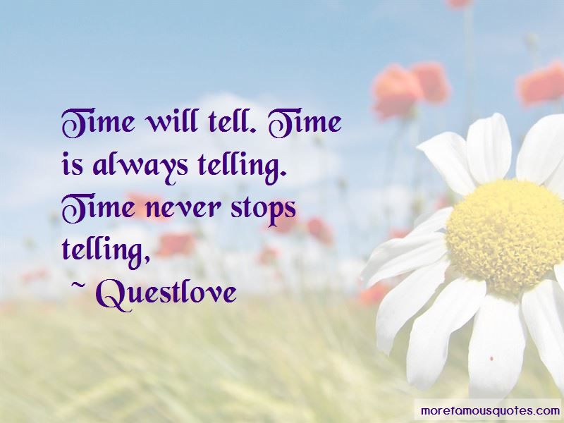 Time Never Stops Quotes Pictures 2