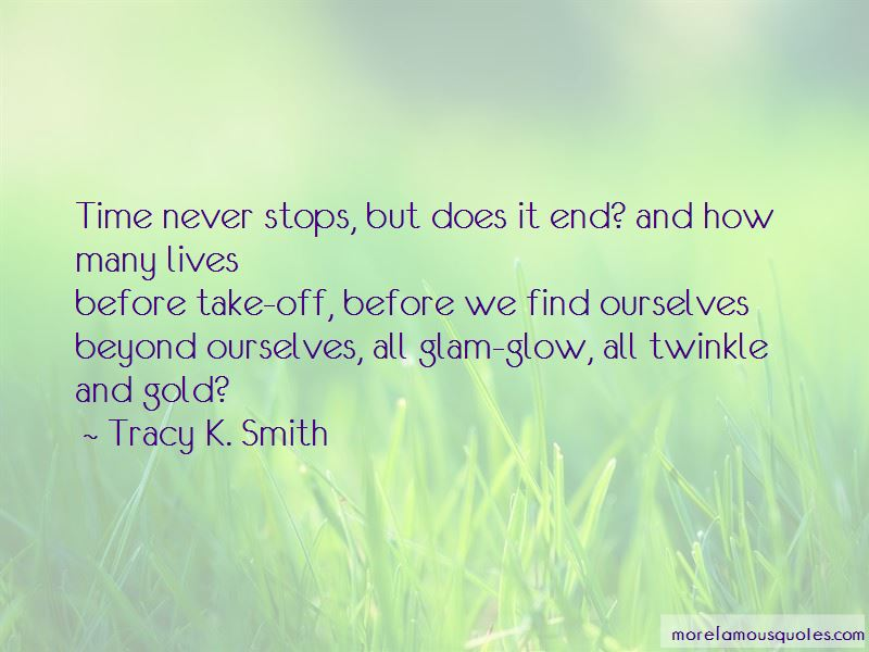Time Never Stops Quotes Pictures 3