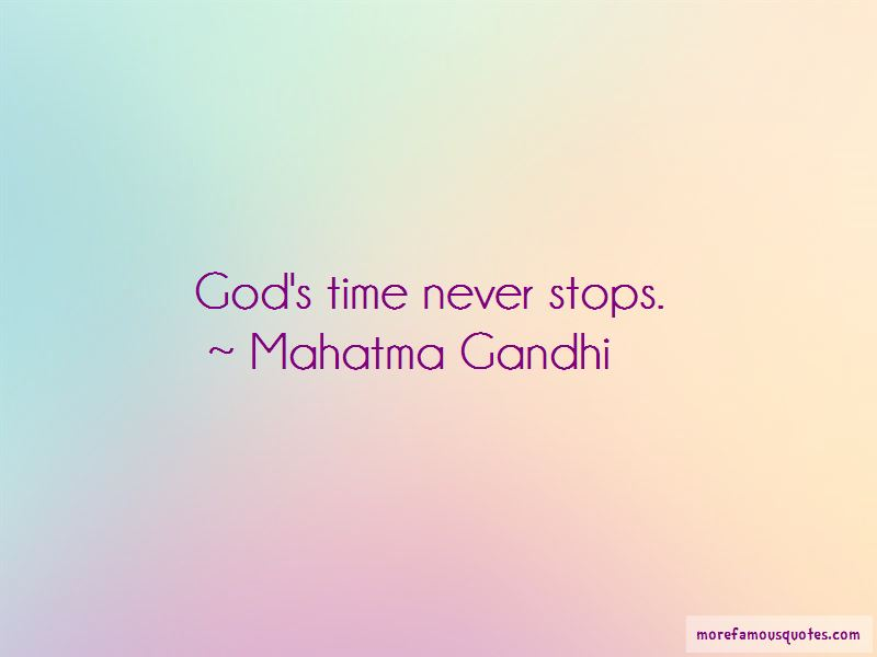 Time Never Stops Quotes Pictures 4