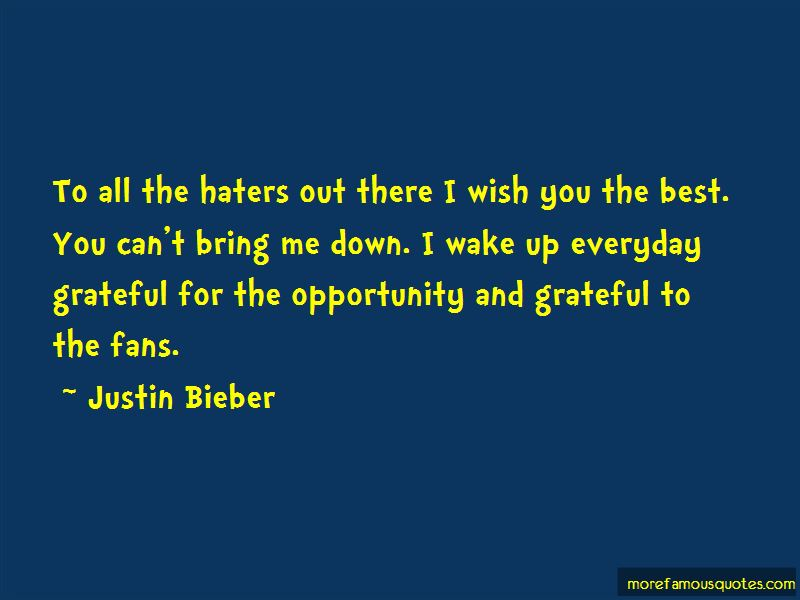 To All My Haters Out There Quotes Pictures 2