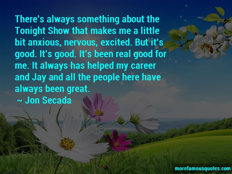 Tonight Show Quotes