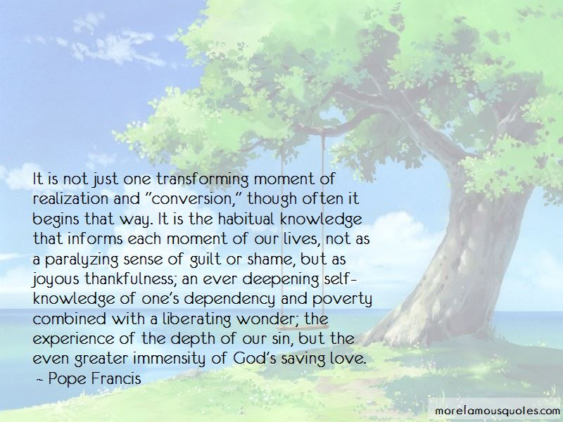 Transforming Lives Quotes Pictures 3