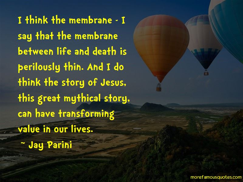 Transforming Lives Quotes Pictures 4